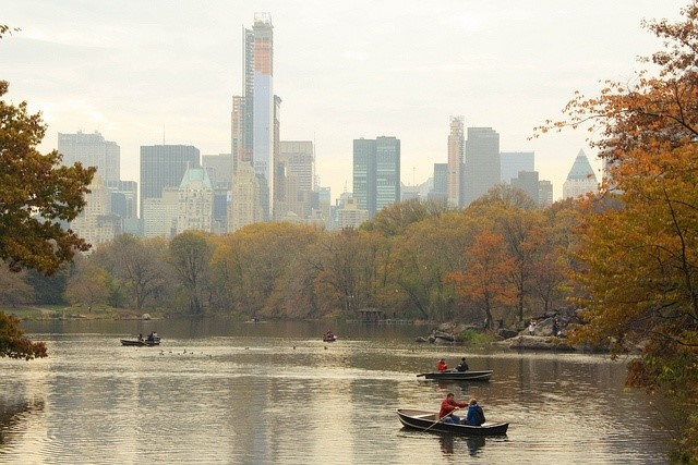 New York Nueva York Euroaula Travel